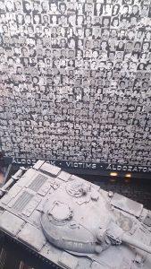 Museo del terror, Budapest