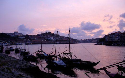 Imagen de Oporto