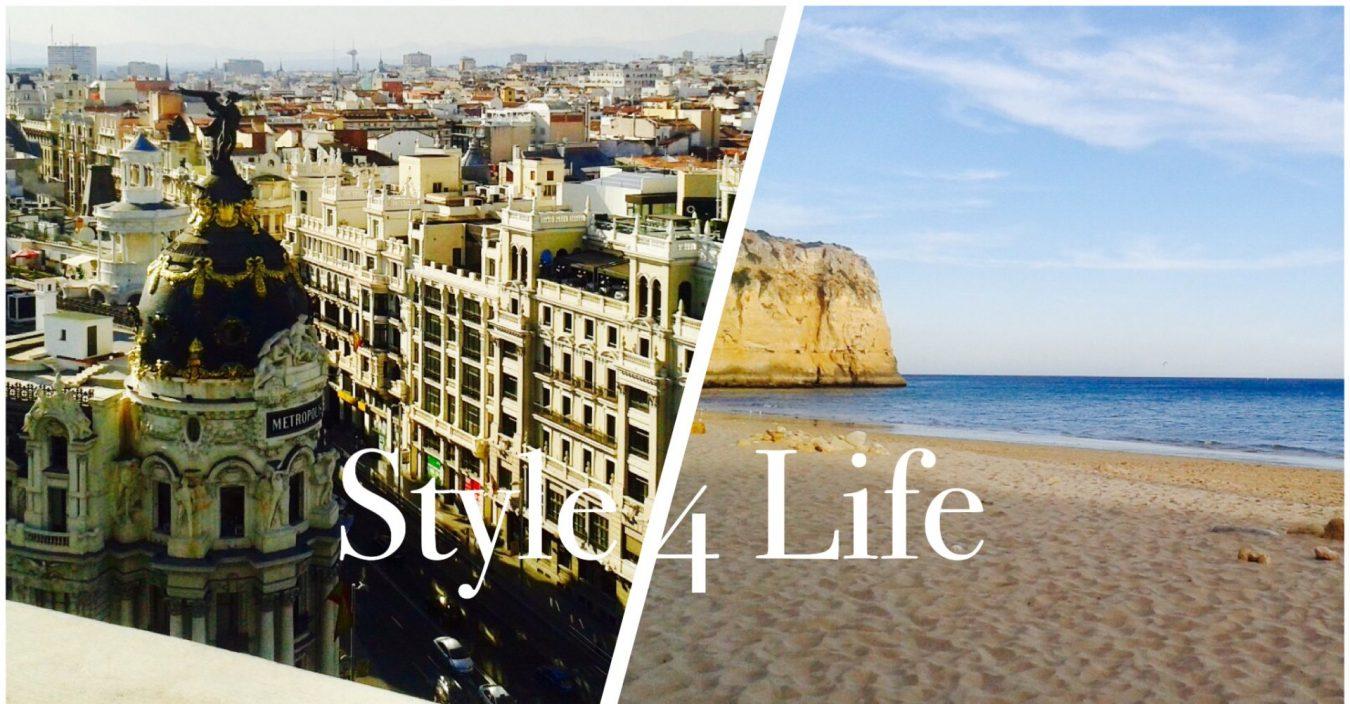 STYLE 4 LIFE- IBERIA