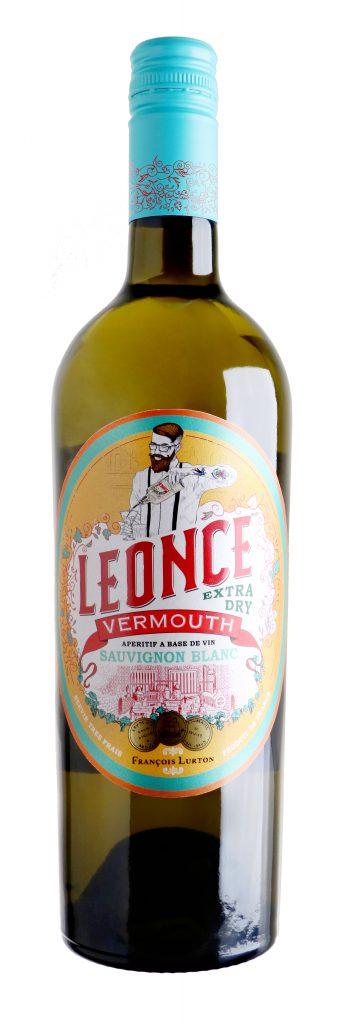 Léonce, en el salón de los destilados y vermuts