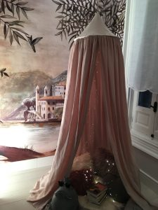 Baby room de Blanca Hevia