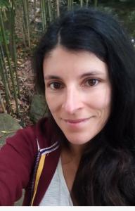 Cátia Daniela, colaboradora en Stye4life