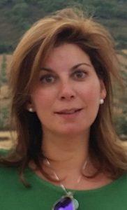 Olga Elez, colaboradora en Style4life