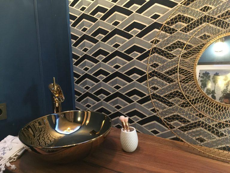 Tile Deco, donde se busca la elegancia y el lujo