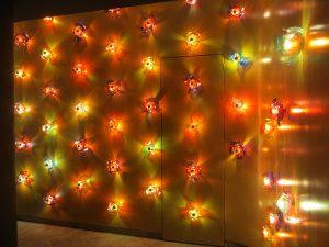 Juego de luces único en CasaDecor 2019