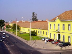 Cordoaria Nacional, Lisboa