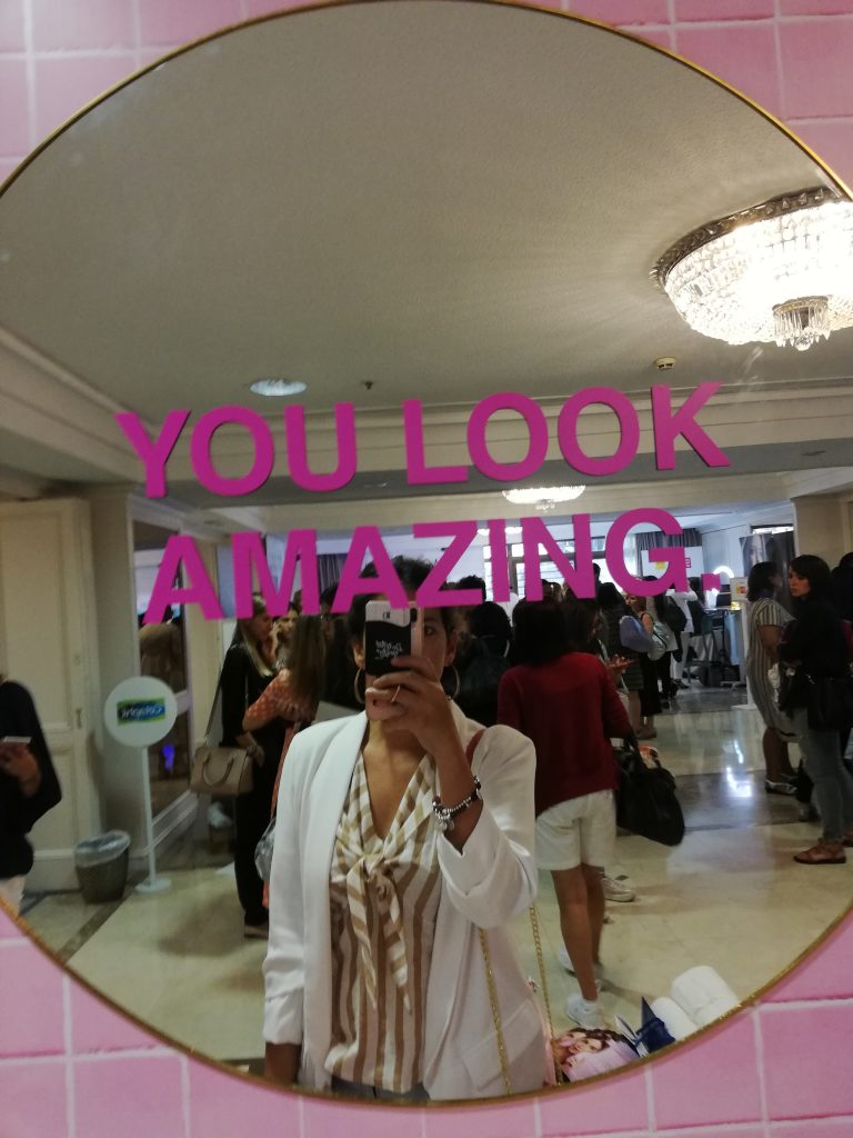 Woman Beauty Experience y STYLE 4 LIFE