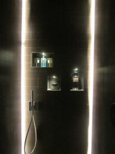 Dramatic interior es la tendencia que se caracteriza por la sofisticación y el lujo