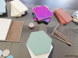 Tendencias de cerámica