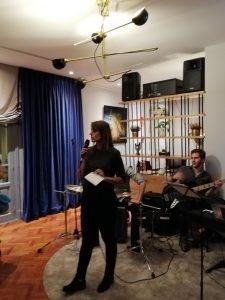 Cavasound con música en directo