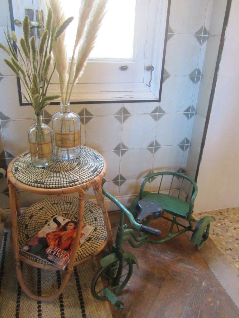 La segunda tendencia en cerámica es el memento design