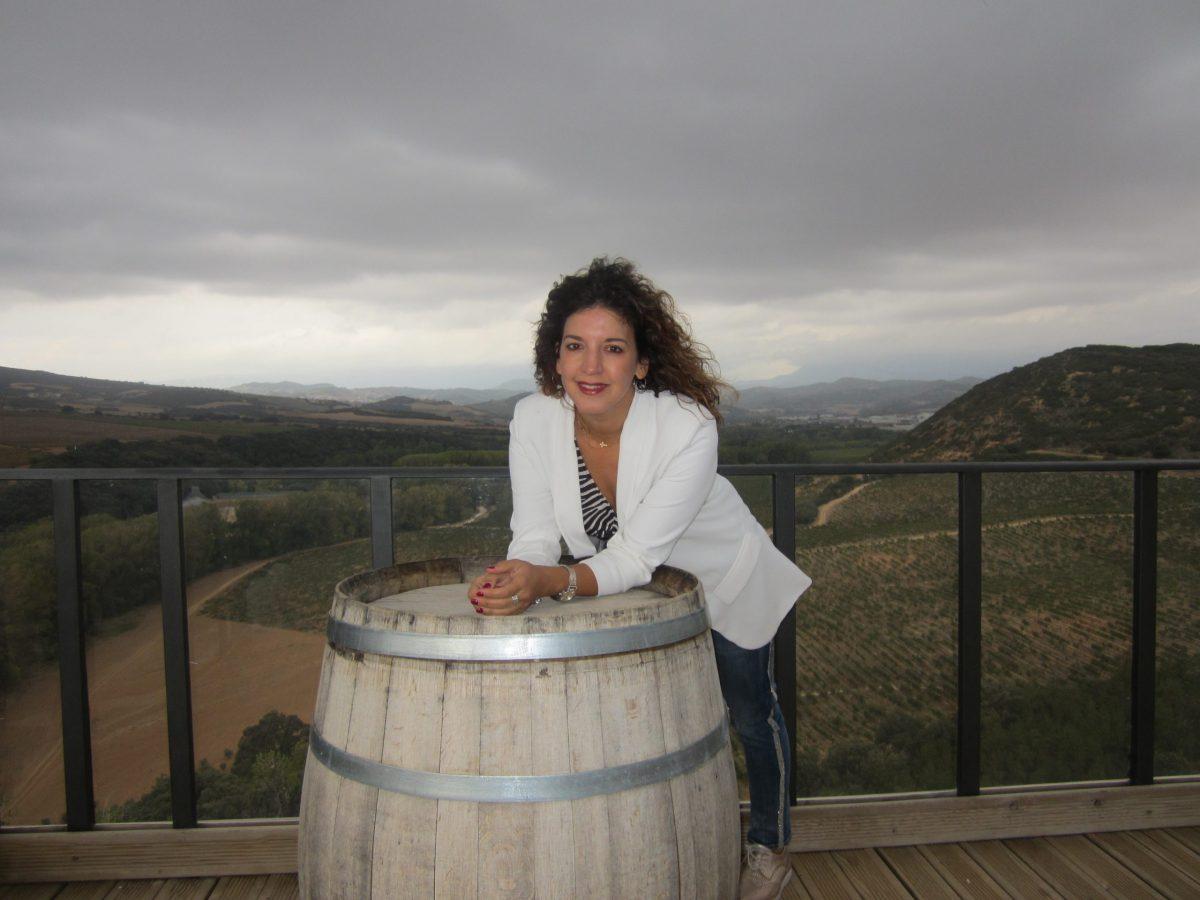 El Pago de Arínzano, el lugar para los amantes del vino