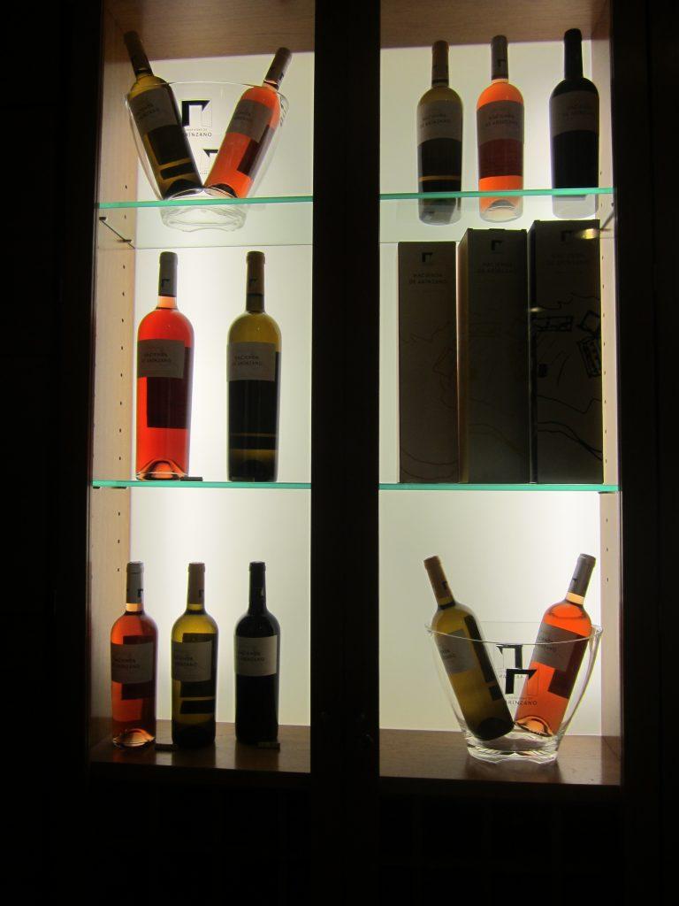 Vinos Pago de Arínzano