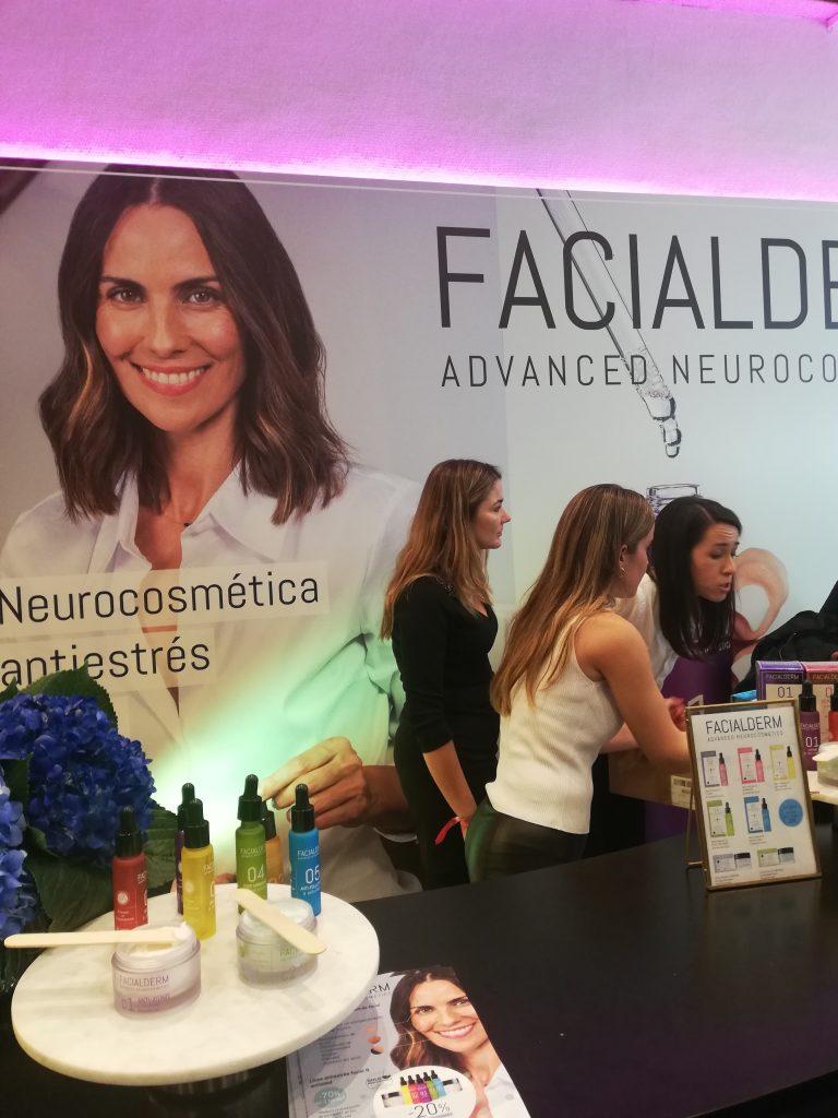 FacialDerm en el evento BeautyDay