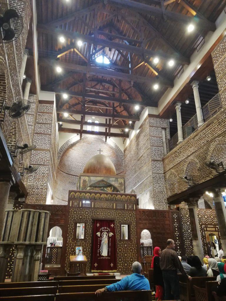 Iglesia San Sergio