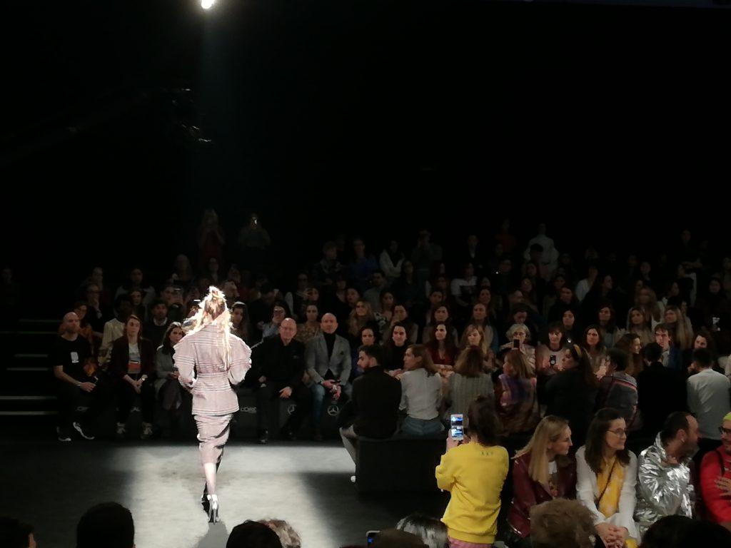 MBFW Mercedes Benz Fashion Week