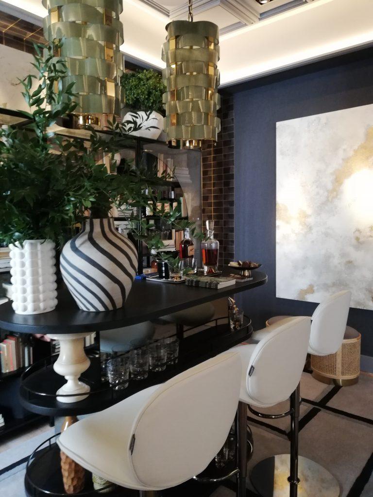 Dandy Lounge, de Raul Martins