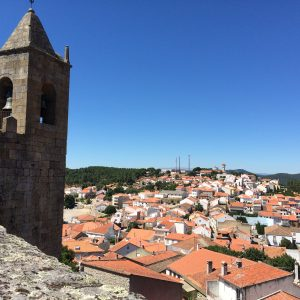 Castillo de Penamacor