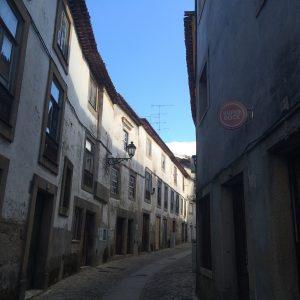 Calle de Castelo Branco