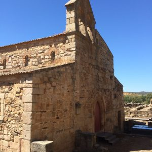 Catedral de Idanha a Velha