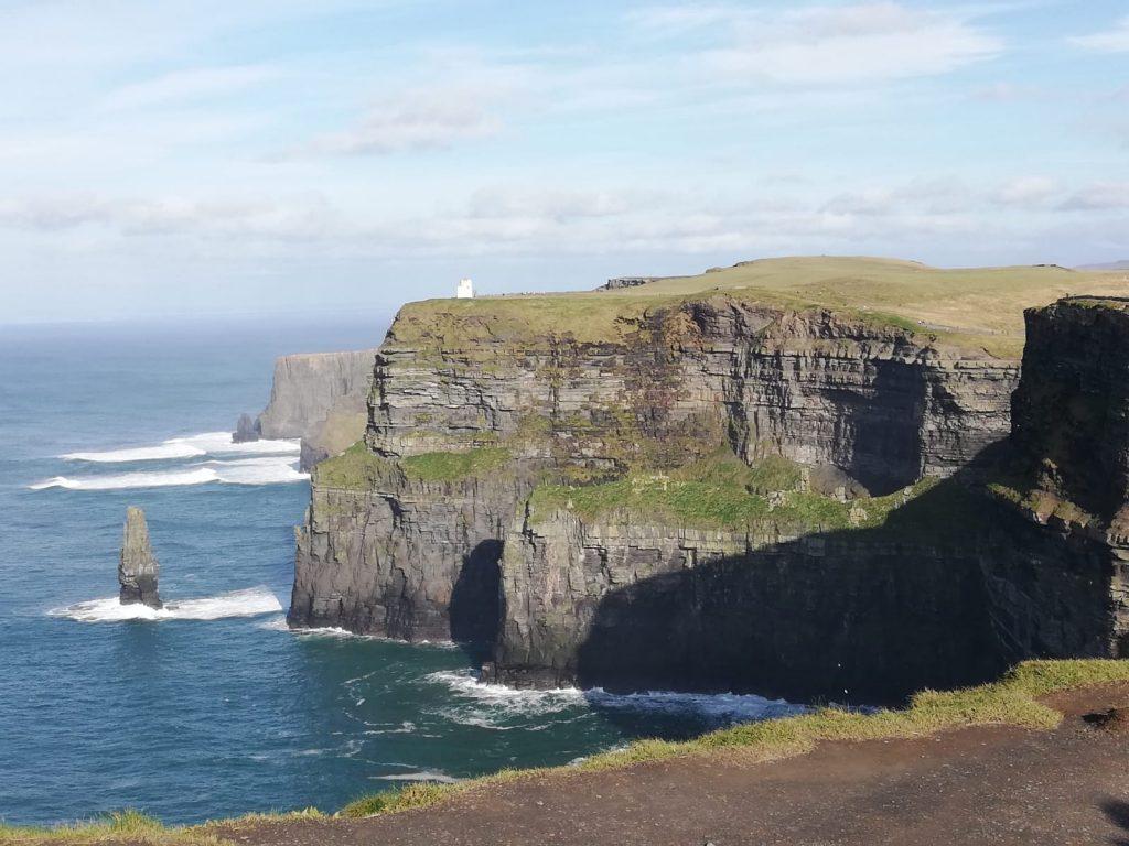 VIAJAR A SOLAS- IRLANDA