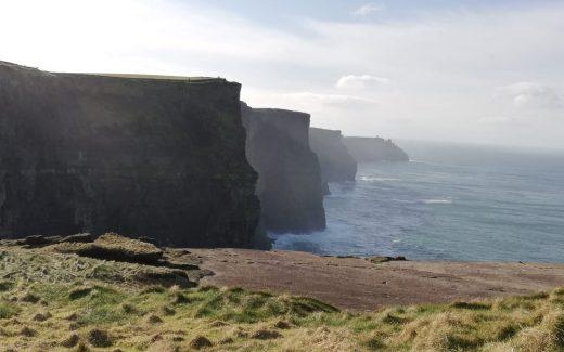VIAJAR A SOLAS - IRLANDA