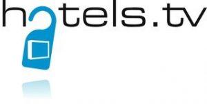 Logotipo de Hotelstv.com