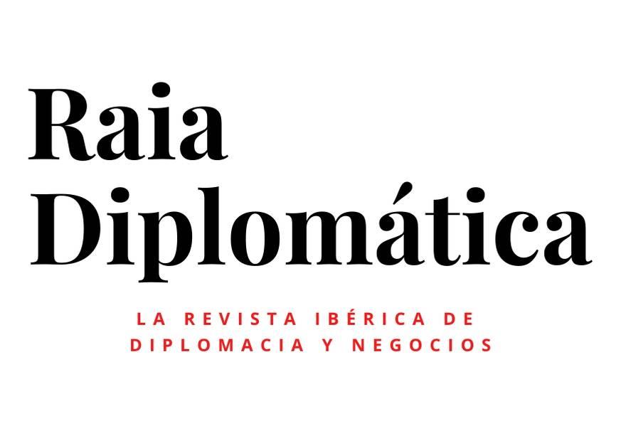 Logo de RaiaDiplomática