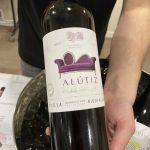 Vino Tinto de la Rioja Alavesa
