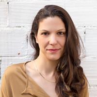 Mally Mizrachi, directora de Studio Alis