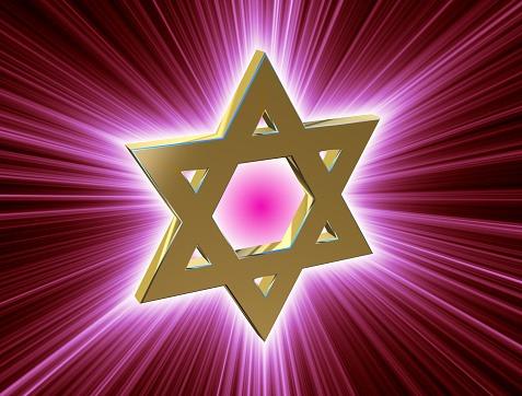 La cabala es interpretada por la tradición judía