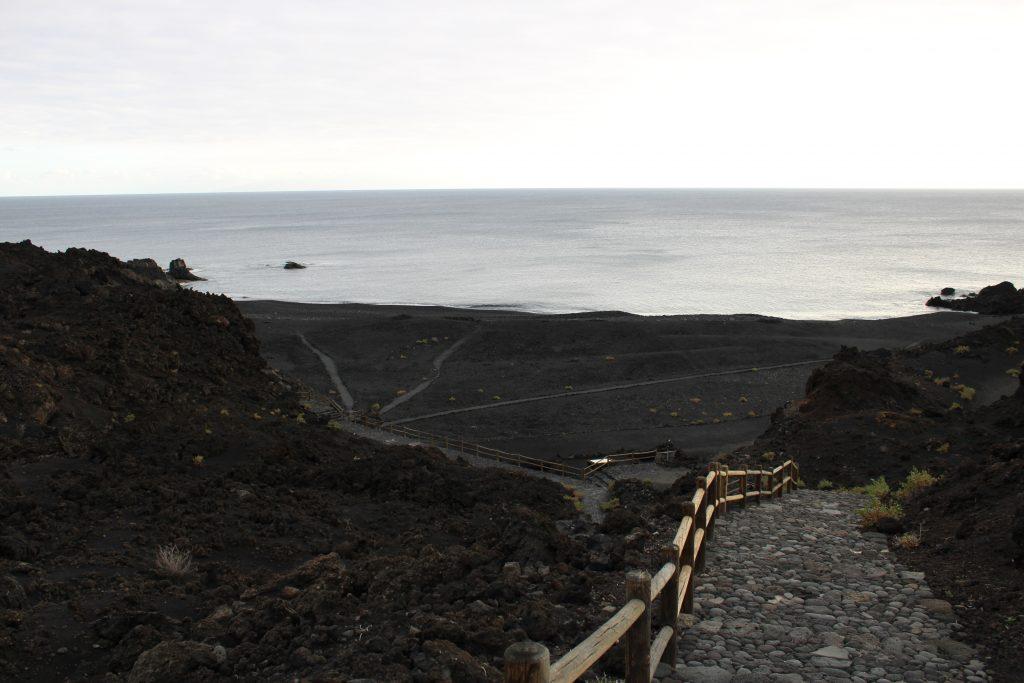 Trekking por los volcanes