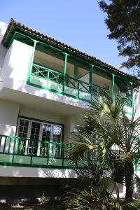 Arquitectura de la Palma