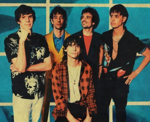 The Strokes- Photo RCA