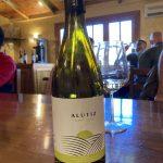 Cata de vinos Alútiz