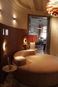 Atelier Living de Cristina Amigo