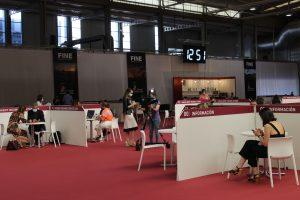 FINE Feria de Enoturismo