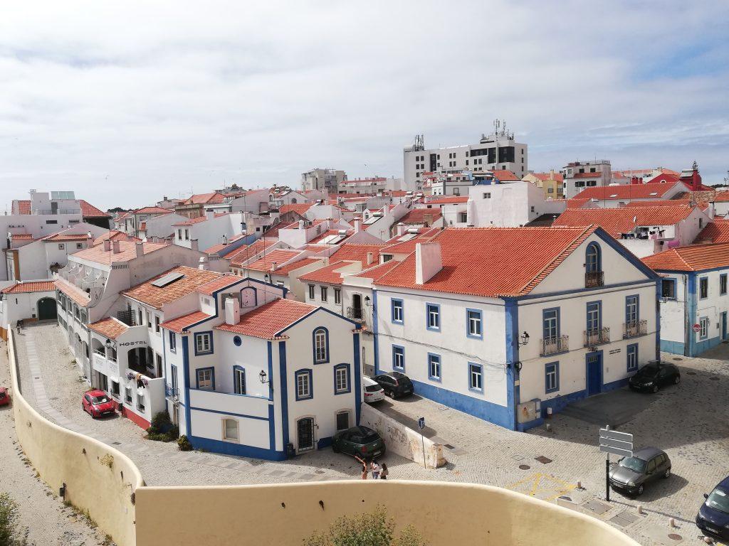 Sines, la ciudad de Vasco de Gama